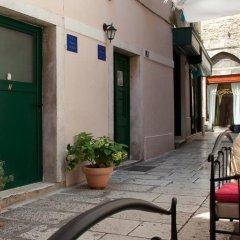 Отель Guesthouse Aleto интерьер отеля