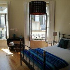 Отель Callaeci комната для гостей фото 3