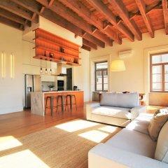 Апартаменты Douro Apartments - Rivertop комната для гостей фото 3