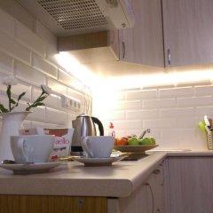 Апартаменты Lesnaya Apartment Студия фото 18