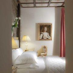 Golden Tower Hotel & Spa 5* Классический номер с двуспальной кроватью фото 14