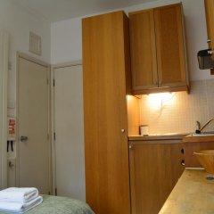 Отель Studios 2 Let North Gower 3* Студия Эконом с различными типами кроватей фото 3
