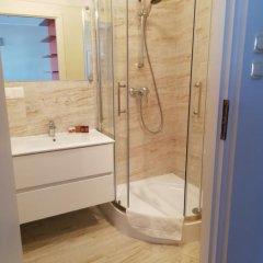 Отель Warsawrent Marszalkowska Studios ванная фото 2