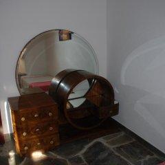 Отель Casa Monte dos Amigos ванная