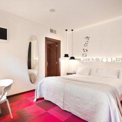 Отель Marquis Hotels Urban 3* Стандартный номер с различными типами кроватей