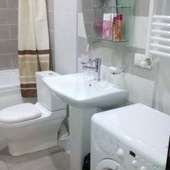 Отель La'Tuka Apartments Грузия, Тбилиси - отзывы, цены и фото номеров - забронировать отель La'Tuka Apartments онлайн ванная фото 2
