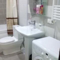Апартаменты La'Tuka Apartments ванная фото 2