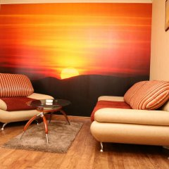 Гостиница Затерянный рай у Машука комната для гостей фото 3