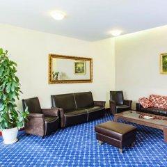 Отель Park Villa Вильнюс интерьер отеля фото 3