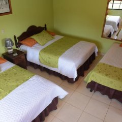Hotel Villa de Ada Грасьяс комната для гостей фото 2