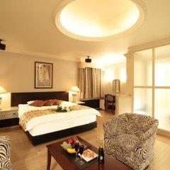 Отель Pacela Фукуока комната для гостей фото 3