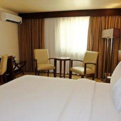Mandarin Plaza Hotel 4* Номер Делюкс с различными типами кроватей