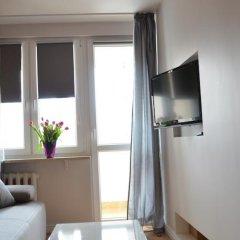 Отель Apartament Orchidea комната для гостей фото 5