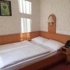 Hotel Admiral 3* Номер категории Эконом с различными типами кроватей фото 3