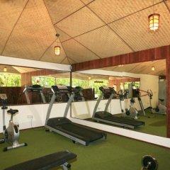 Отель Nika Island Resort & Spa фитнесс-зал фото 2