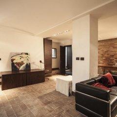 Отель Casa Bardi Италия, Сан-Джиминьяно - отзывы, цены и фото номеров - забронировать отель Casa Bardi онлайн интерьер отеля фото 2