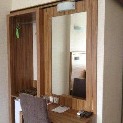 Buyuk Hotel 3* Стандартный номер с 2 отдельными кроватями фото 8