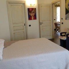 Отель Villa MosÈ Агридженто комната для гостей фото 5