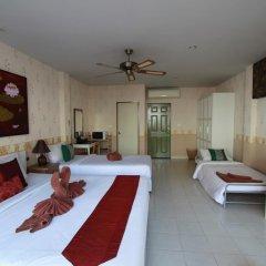 Отель The Guide Hometel 2* Люкс разные типы кроватей фото 4