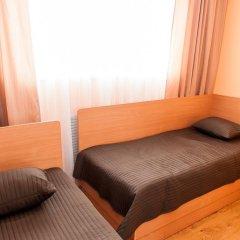 Гостиница МК Стандартный номер с различными типами кроватей фото 3