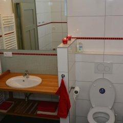 Отель Vila Krocinka ванная