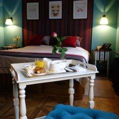 Гостиница Квартира N4 Ginza Project 4* Номер Комфорт с различными типами кроватей фото 10