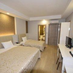 Tugra Hotel Стандартный номер с различными типами кроватей