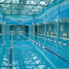 Гостиница Гольфстрим бассейн фото 3