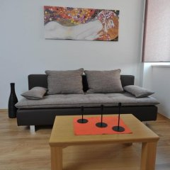 Апартаменты Debo Apartments Апартаменты с 2 отдельными кроватями фото 14