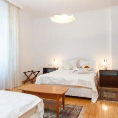 Апартаменты Apartment Belgrade Center-Resavska комната для гостей фото 4