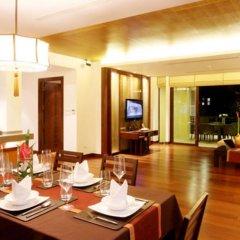 Отель Movenpick Resort Bangtao Beach 5* Резиденция с тремя спальнями фото 4