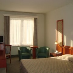 Отель Le Dome 4* Стандартный номер фото 3
