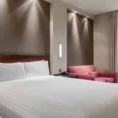 Отель NH London Kensington 4* Стандартный номер с различными типами кроватей