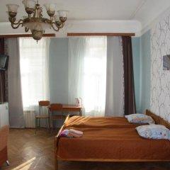Мини-Отель Солнце Номер Эконом с разными типами кроватей фото 7