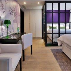 Отель Indigo Tel Aviv - Diamond Exchange 5* Стандартный номер фото 9
