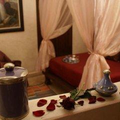 Отель Riad Nabila Марракеш в номере фото 2