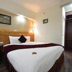 B & B Hanoi Hotel & Travel 3* Стандартный номер с различными типами кроватей фото 13