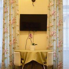 Отель Harmonia Palace 5* Апартаменты фото 6