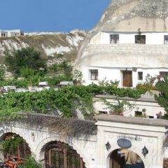 Cave Hotel Saksagan Турция, Гёреме - отзывы, цены и фото номеров - забронировать отель Cave Hotel Saksagan онлайн фото 10