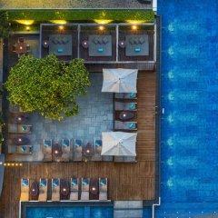 Отель Le Meridien Bangkok спа фото 2