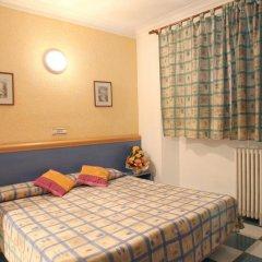 Hotel Barbara Стандартный номер разные типы кроватей