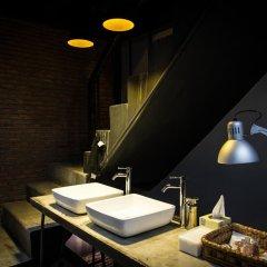 Nap@pan Hostel Бангкок ванная