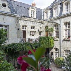 Отель Le Patio & Spa Сомюр фото 3