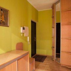 Гостиница Pushkino beautifull sub suburb of Moscow Апартаменты с различными типами кроватей