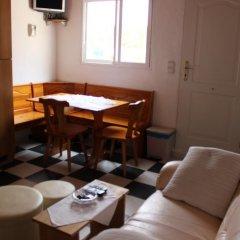 Отель Casa Robion Апартаменты разные типы кроватей фото 7