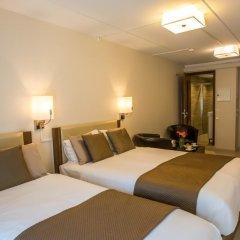 Отель Best Western Kampen 4* Стандартный номер фото 4