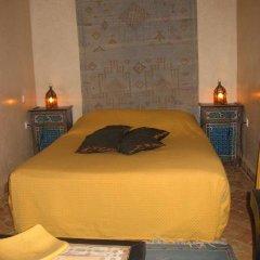 Отель Riad Lapis-lazuli 4* Стандартный номер фото 18