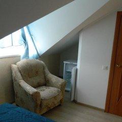 Гостиница Guesthouse Yuzhanka Номер категории Эконом с различными типами кроватей