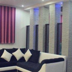 Отель Rabat Apartments Марокко, Рабат - отзывы, цены и фото номеров - забронировать отель Rabat Apartments онлайн комната для гостей фото 3