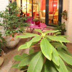 Отель Virgina Франция, Париж - 3 отзыва об отеле, цены и фото номеров - забронировать отель Virgina онлайн фото 5